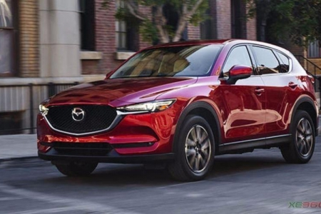 Mazda CX5 2.0 All New 2019